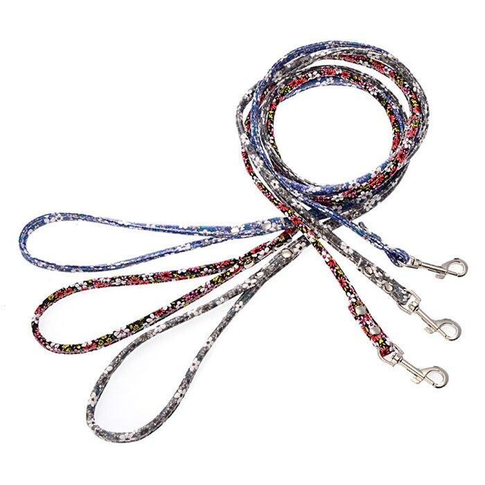 Collar de perro de Bling Crystal Bow Choker Collar Del Gato Del Animal Doméstico