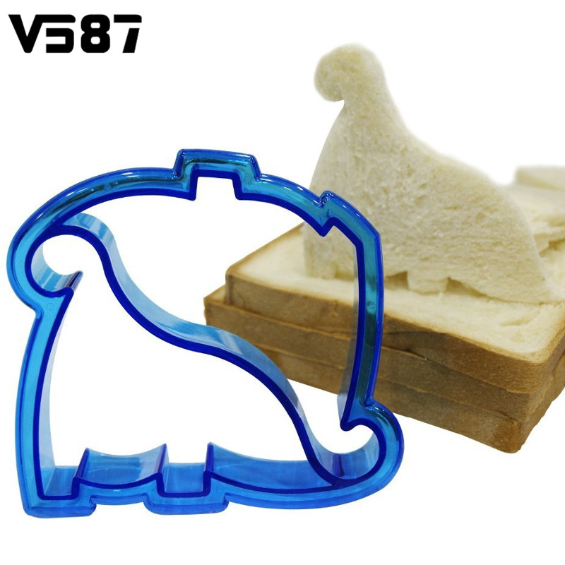 Online Get Cheap Car Shape Sandwich Cutter