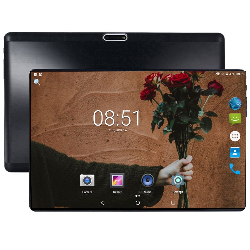 New 10 inch tablet PC Octa Core Android 8.0 WiFi Bluetooth Dual SIM Cards 4G LTE Tablets 10.1 4GB RAM 64GB ROM Tablet 10.1+GiftNew 10 inch tablet PC Octa Core Android 8.0 WiFi Bluetooth Dual SIM Cards 4G LTE Tablets 10.1 4GB RAM 64GB ROM Tablet 10.1+Gift