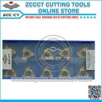 Бесплатная доставка, для инструмента zcc ct режущие инструменты ЧПУ токарные вставки и резьбовые вставки режущая пластина 1 упак.