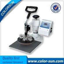 Plate transfer heat press machine plate press for sale