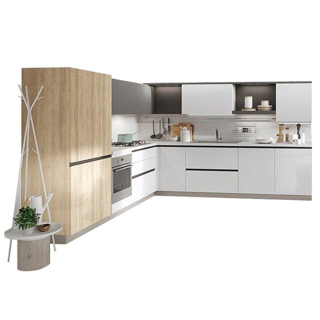Komplette Küche Schränke Moderne Küche Schrank In Erschwinglichen