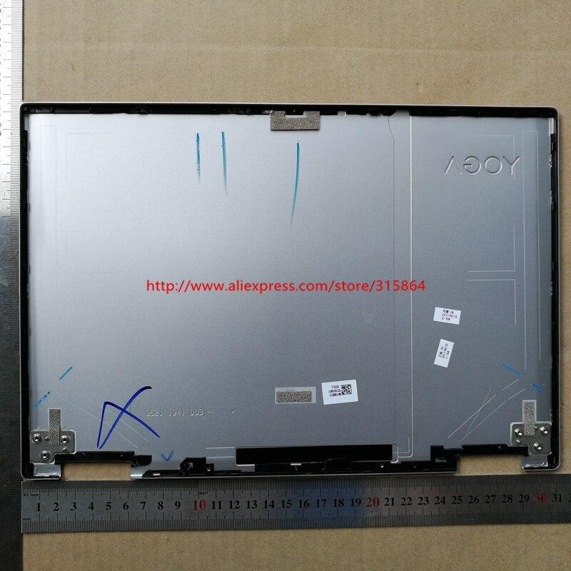 Новый ноутбук ЖК Топ крышка задняя крышка чехол для lenovo Йога 720-13IKB 720-13 AM1YJ000F10 Щепка/серый/ золото