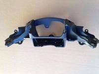 Motorcycle Motor Bike Aluminum Front Cowling Headlight Upper Fairing Stay Brackets For Kawasaki ZX10R ZX 10R 2011