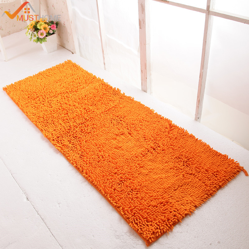 40x100cm 15 Quot X39 Quot Microfiber Area Rug For Kitchen Machine