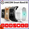 Jakcom B3 Smart Watch New Product Of Smart Electronics Accessories As For Garmin Vivofit 2 For phone Gear Fit2 For Garmin 220