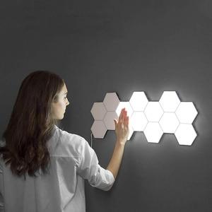 FANHHUI Cololight Quantum Lamp