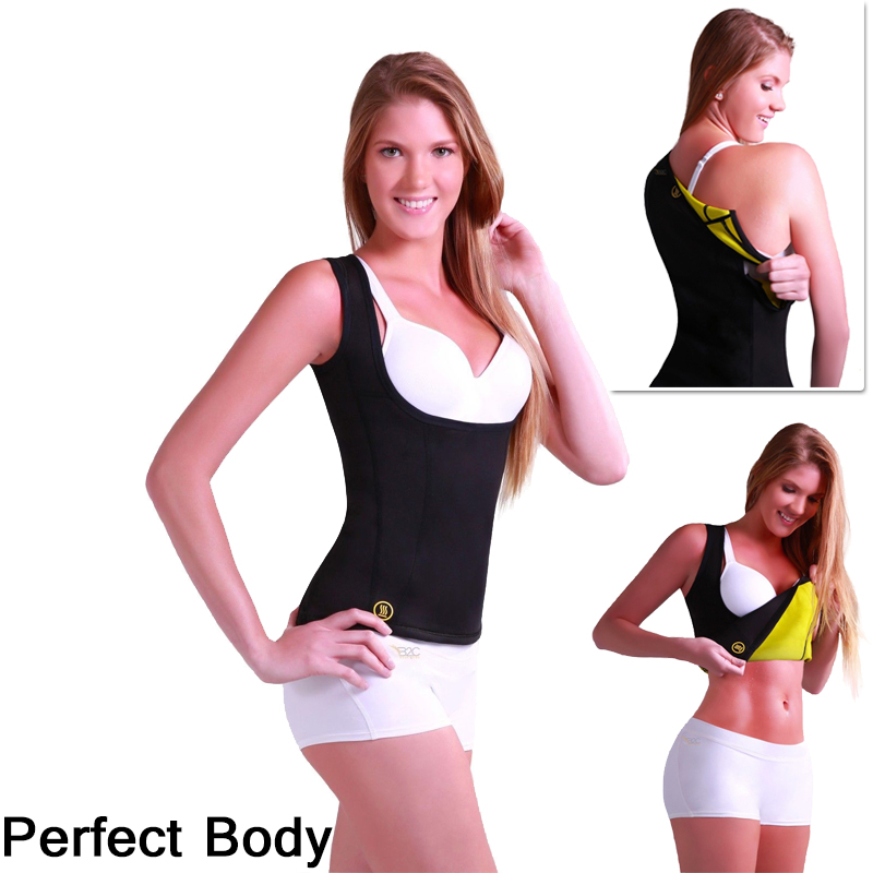 2018 Women Body Shaper Corset Shape Wear Waist Cincher Fitness Lose Weight Slimming Black Perfect Body Fashion Popular Hot