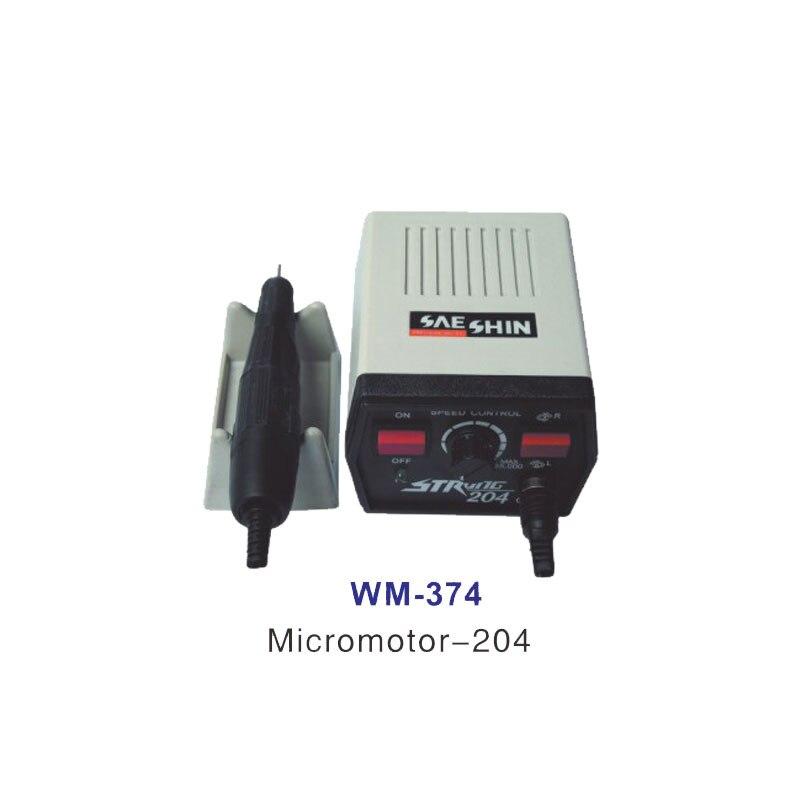 Technical Micro Motor dental Lab machine Brushes micro motor dental endodontic root canal endo motor wireless reciprocating 16 1 reduction