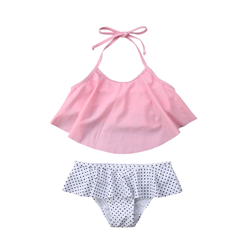 HTB1hIaIaOzxK1RkSnaVq6xn9VXa9 Swimwear Mom And Daughter Bikini Set Father And Son Matching Outfits Women Swimwear Baby Girl Swimsuit Family Matching Outfits
