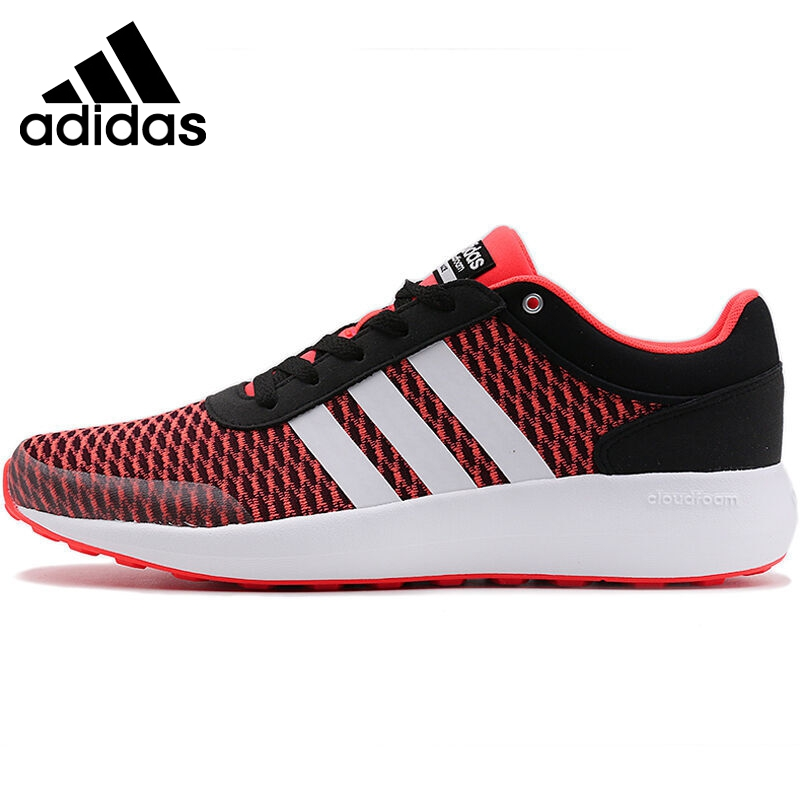 Original New Arrival 2017 Adidas Adidas NEO Label RACE Men's Skateboarding Shoes Sneakers