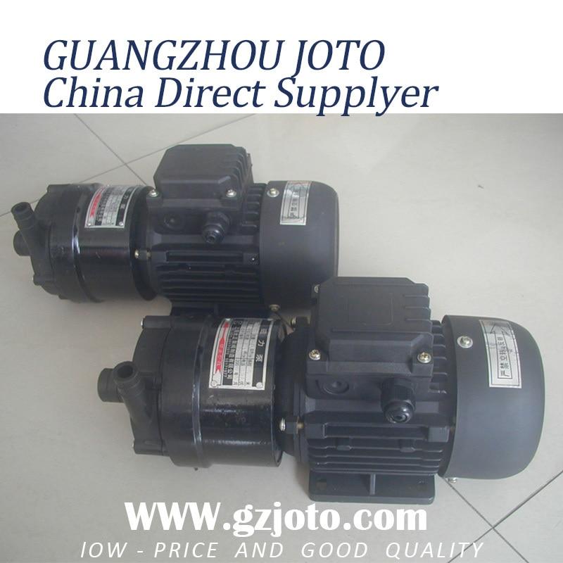 Industrial Pump Plastic Magnetic Drive Water Pump 16CQ-8F  цены