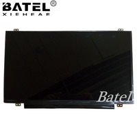 For Dell Inspiron 3521 Screen Slim Laptop LCD Display For Dell 3521 Matrix Panel 1366x768 HD