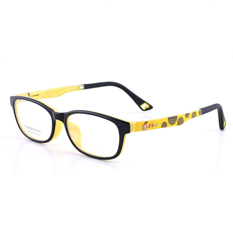 a0acbb305c 5680 Child Glasses Frame for Boys and Girls Kids Eyeglasses Frame Flexible  Quality Eyewear for Protection