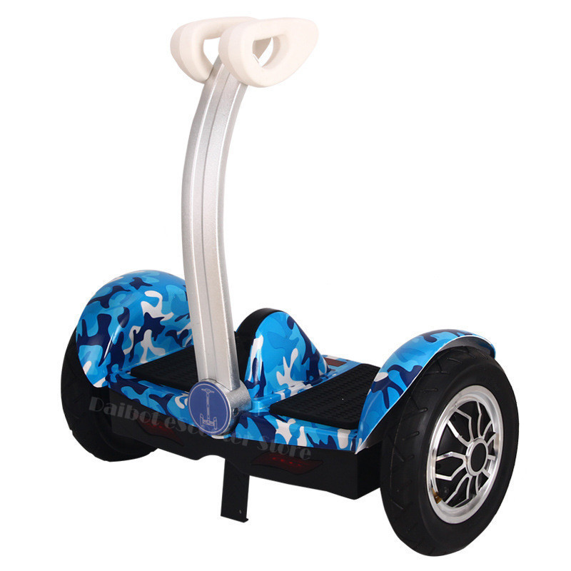 Daibot Hoverboard Electric Two Wheels Self Balancing Scooters 700W 36V Electric Scooter Child Adults With APPHandle  (17)
