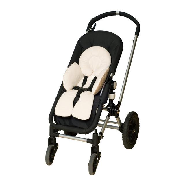 Novo Carrinho De Bebê Almofada Almofada Do Assento de Carro da Segurança Do Bebê Proteção Infantil Estereótipos Travesseiro Almofada Crianças cuidados Acessórios