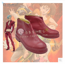 Ban  Cosplay Shoes