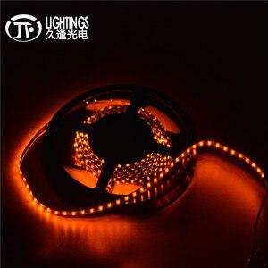 Image 2 - 5M 0603/0805 2.5Mmความกว้างPCB 0603 SMD 120Leds/M Super Bright LEDสีแดง/สีเขียว/สีฟ้า/สีขาว/สีชมพู/Orange Light Strip IP30 DC12V