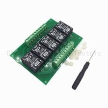 купить 5 Channel Meanwell LDD-700H LDD-500H LDD-1000H LDD-350H LDD-600H LED Driver LDD Circuit PCB Board LDD Dimmer Controller дешево