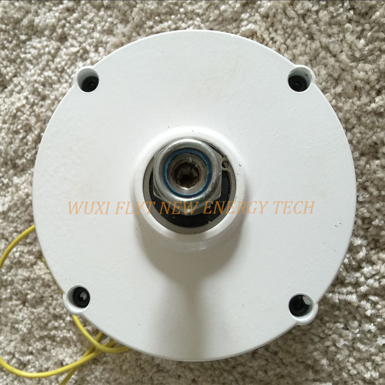 ima permanente alternador alternador para a turbina 03