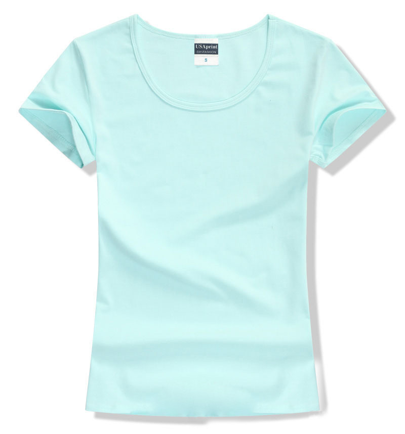 HTB1hIelIFXXXXXbXFXXq6xXFXXXI - New Women Summer Casual Cotton Short Sleeve t-shirt O-neck Clothing