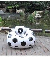 Free Shipping Inflatable Sofa Bed Inflatable Football Sofa Garden Sofa Garden Furniture Outdoor Furniture Outdoor Sofa
