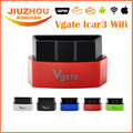 Free Shipping 2017 Vgate iCar 3 ELM327 WiFi OBD2 Diagnostics Scanner for ANDROID iOS iPHONE iPAD Vgate iCar3 WIFI Lowest Price