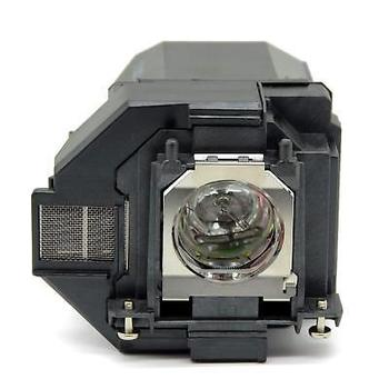 Replacement Projector Lamp For ELPLP96 for EB-108/EB-2042/EB-960W/EB-970/EB-980W/EB-990U/EB-S39 /EB-S41/EB-U05/EB-U42/EB-W05/ фото
