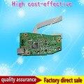 Placa Do Formatador Para H * P P1102W CE670-60001 1102 W Placa lógica Principal Formatter Pca Conj MainBoard mother board