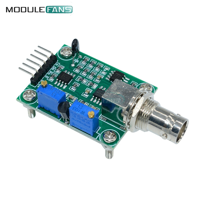 Liquid Water Ph Value Detection Detect Regulator Sensor Controller Control Board Module Monitoring Meter Tester For Arduino Electronic Components & Supplies Integrated Circuits