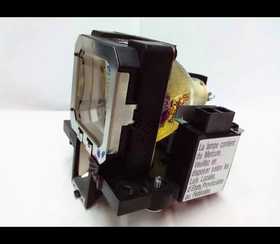 Originele projectorlamp met behuizing PK-L2210U HSCR220W voor JV C - Home audio en video - Foto 4