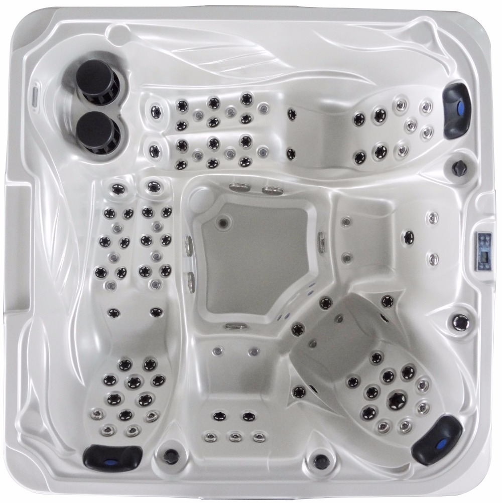 Online Buy Wholesale 5 whirlpool tub from China 5 whirlpool tub ...