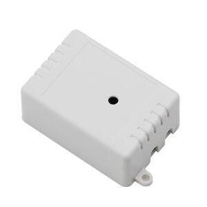 Image 5 - AC 220V 1CH Tiếp Không Dây Từ Xa Hệ Thống Công Tắc Điều Khiển Từ Xa 10A + Chống Nước Phát 315 MHz/433Mhz