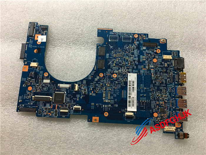 ASUS VN 247 HP  Power Supply and Main Board w//Cable