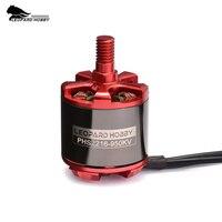 Leopard Hobby PHS2216 Brushless Outrunner 2216 800KV 980KV CW CCW Motor For RC Drone FPV Multirotor