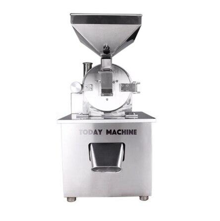 Commercial food grinder dry grain pulverizer /universal chemical pulverizer /universal grinder with dedusterCommercial food grinder dry grain pulverizer /universal chemical pulverizer /universal grinder with deduster