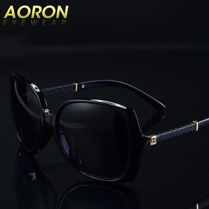 459d5d758a0e משקפי שמש לנשים - Luxury Brand Aoron women Polarized UV400 ...