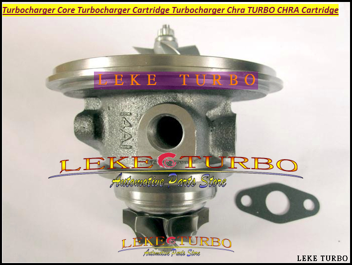Turbo CHRA Cartridge RHF4 VT10 1515A029 VB420088 Turbocharger For Mitsubishi W200 car L200 Truck 2006- 4D5CDI 2.5L Di-D 4WD 98KW turbo cartridge chra core rhv4 vt16 1515a170 vad20022 for mitsubishi triton intercooled pajero sport l200 dc 06 di d 4d56 2 5l