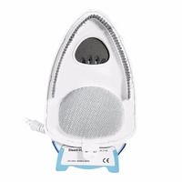 Portable Handheld Household Steam Electric Iron Garment Steamer 6Modes Clothing Cleaning EU Plug Sterilization Laundry Appliance 2