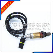 Xe phụ kiện bán buôn Phía Trước Bên Trái Oxygen Sensor O2 cho Mercedes W202 W210 R129 SL CLK VITO C180 C280 C220 E430 0005407517