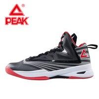 PEAK Eagle VI Men Basketball Shoes zapato basquetbol 2017 Sneakers Basketball Zapatillas Baloncesto Cushion 3 Ankle Boots