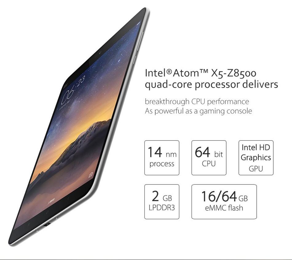 Original Xiaomi Mipad 2 4