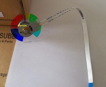 Бренд и хорошее качество для Arduino EX536L ES521 VE25X цветовой диск проектора