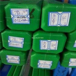 Gr2 التيتانيوم tig لحام الأسلاك ، التيتانيوم AWS-A5.16 ERTI-2 لحام الأسلاك ، وديا 1.5 ملليمتر طول 1000 ملليمتر ، 1 كيلوجرام ، شحن مجاني