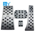 Modified styling Foot Rest Pedals Gas Fuel Brake Pedal Automatic For Lexus Replacement