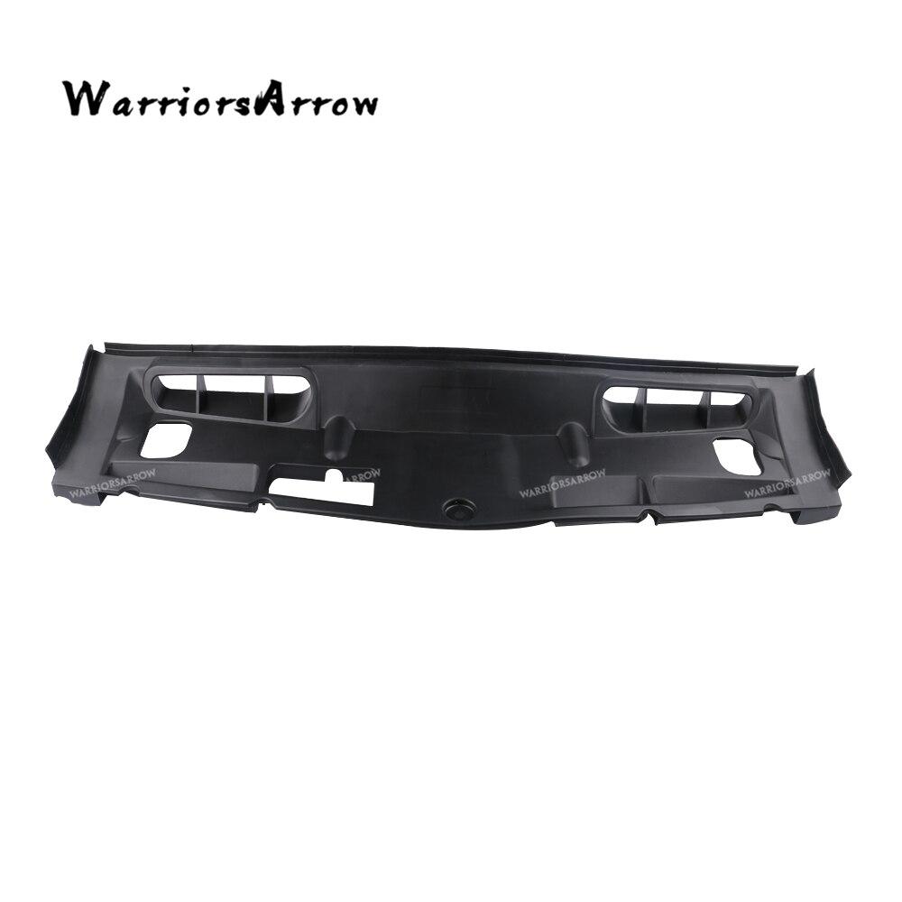 Radiator Ventilator Lijkwade Upper Top Cover Splash Shield Voor Mercedes-Benz W204 C230 C250 C280 C300 C350 C63 AMG 2009-2015 2045000155