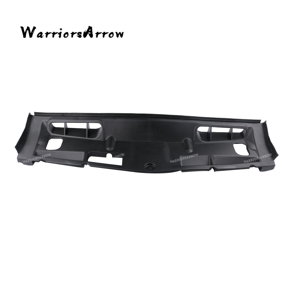 Ventola del radiatore Sindone Superiore Coperchio Superiore Splash Shield Per Mercedes-Benz W204 C230 C250 C280 C300 C350 C63 AMG 2009-2015 2045000155