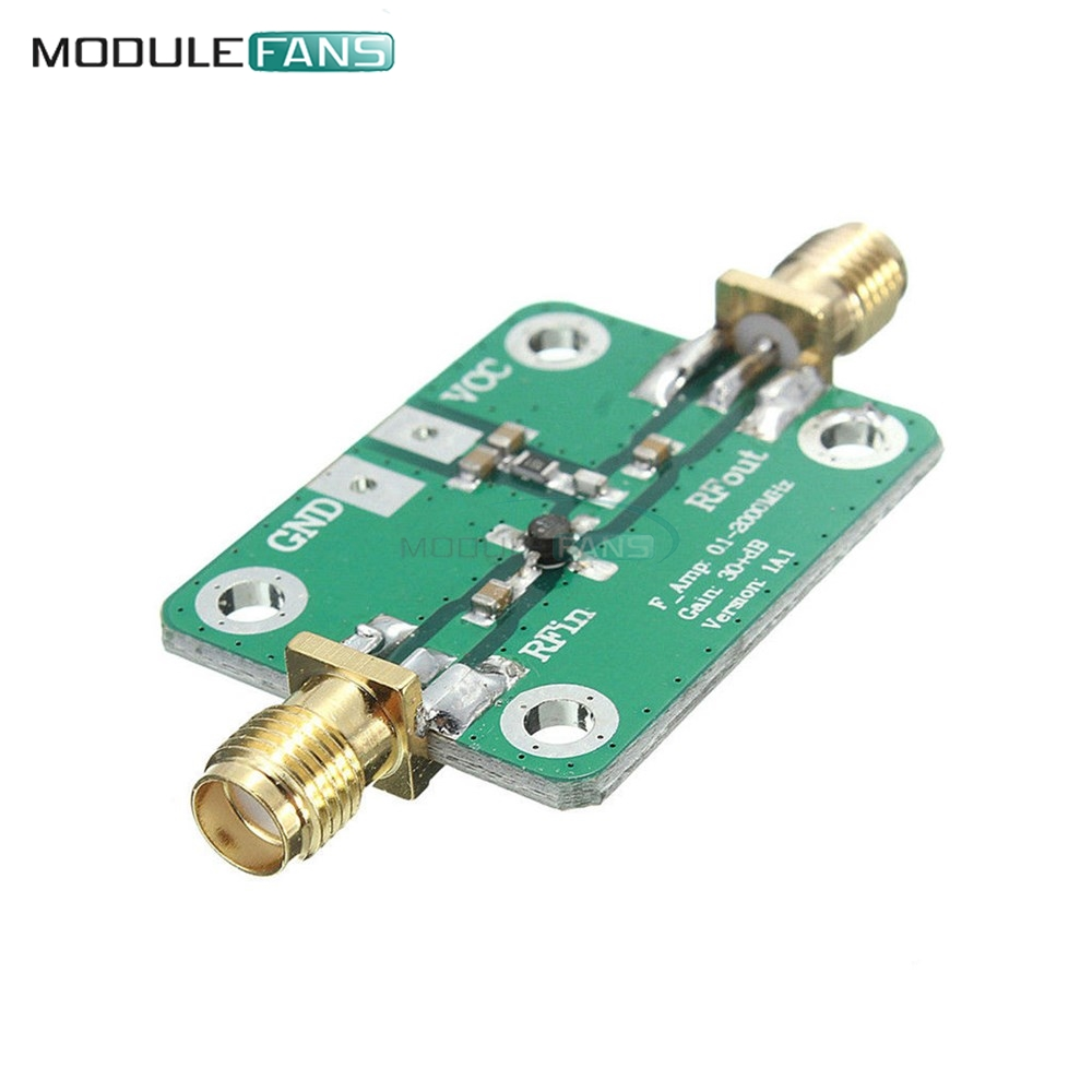Stereo Tda1308 Headphone Amplifier Board Headset Amp Preamplifier 300w Fm Rf Circuit P Marian Amplifiers Wideband High Gain 30db Low Noise Lna For Short Wave Radio Remote