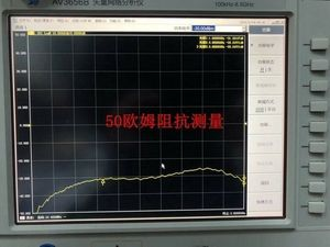 Image 4 - 10M 3000MHz Standing Wave Ratio Reflective Bridge SWR RF Directional Bridge FOR RF network circuit Antenna measurement debugging