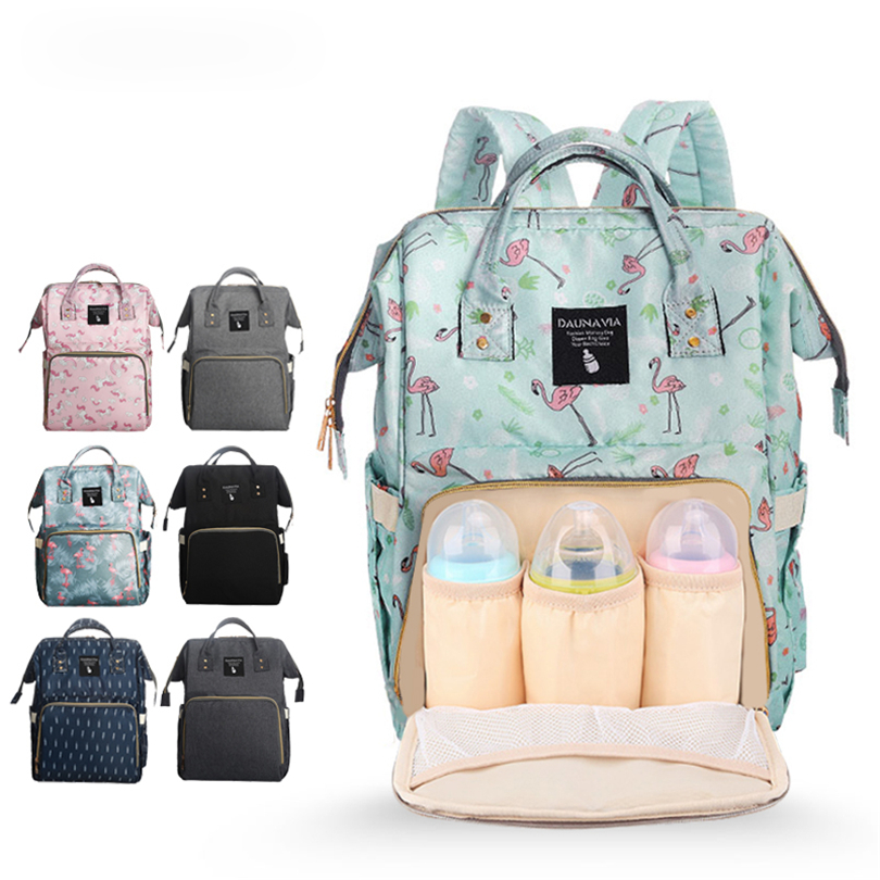 Diaper Bag Mummy Maternity Nappy Bags Large Capacity Baby Travel Backpack Designer Nursing Bag Baby Care For Dad and Mom AA997 diaper bag mummy maternity nappy bags large capacity baby travel backpack designer nursing bag baby care for dad and mom 894286
